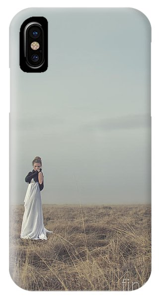 Calm iPhone Case - Mystic And Divine by Evelina Kremsdorf