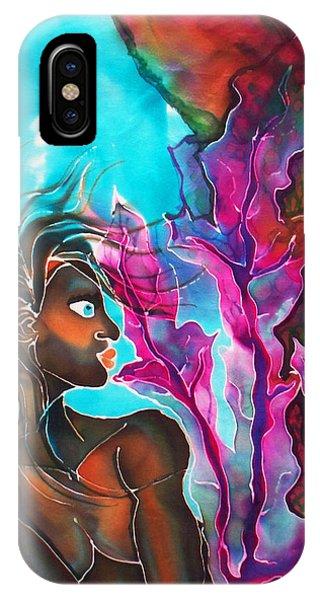 Mystic Mermaid IPhone Case