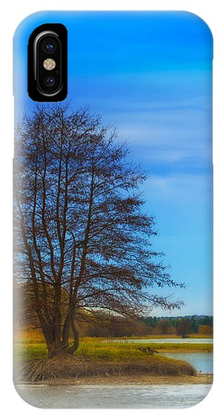 Mystic Valley IPhone Case