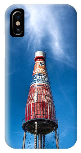 Mystical Catsup IPhone Case