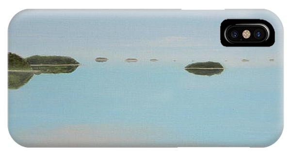 Mystical Islands IPhone Case