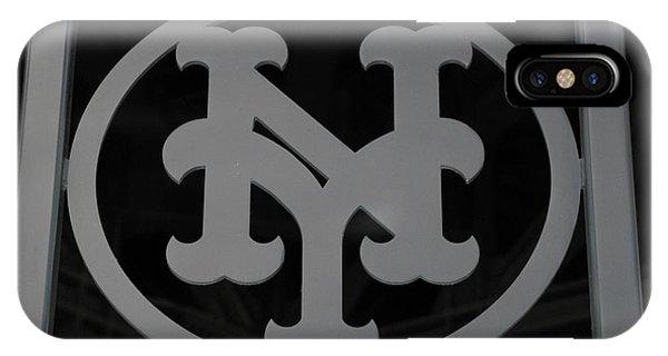 N Y IPhone Case