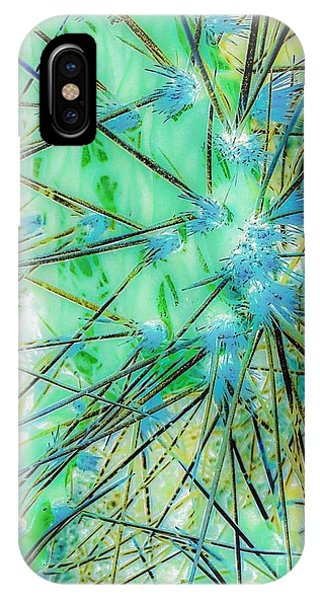 Nambe Cactus IPhone Case