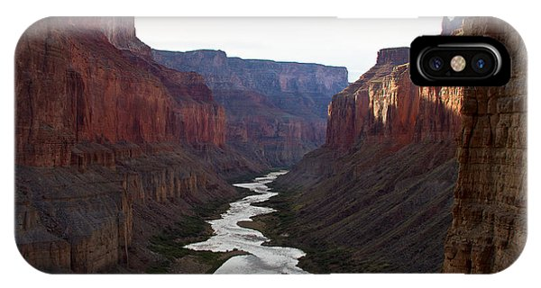 Nankoweap Grand Canyon Color IPhone Case