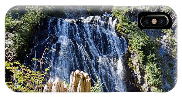 Narada Falls IPhone Case