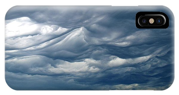 Natural Beauty 2 IPhone Case