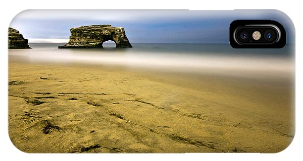 Natural Bridges IPhone Case
