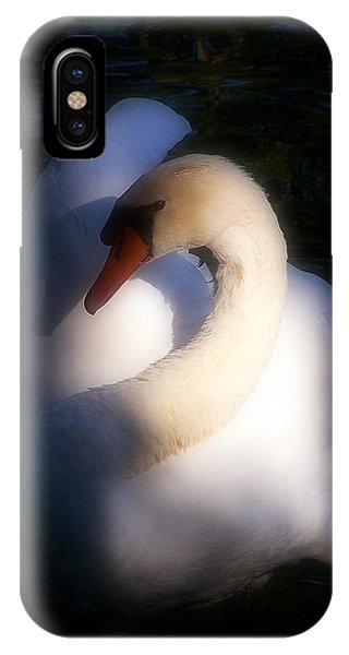 Natural Elegance IPhone Case