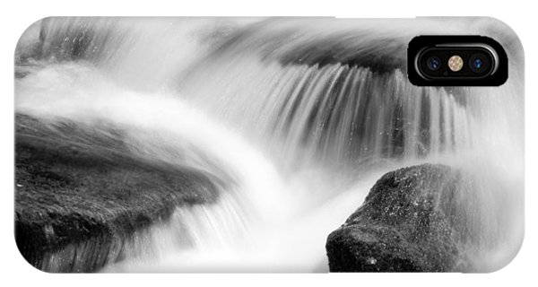 Natural Flow IPhone Case
