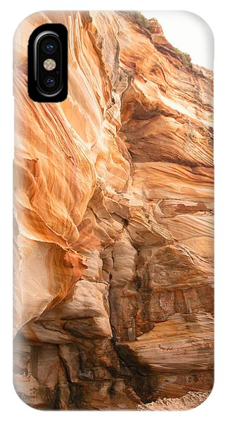 Natural Rock IPhone Case