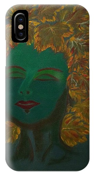 Nature At Her Best IPhone Case