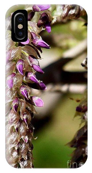 Nature Is Amazing IPhone Case