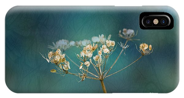 Nature Is Art IPhone Case