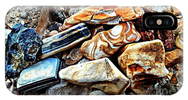 Nature Rocks IPhone Case