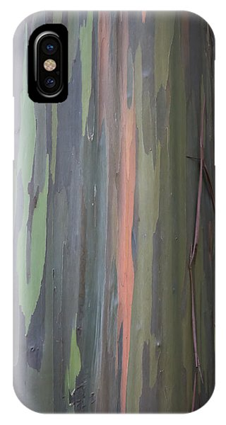 Natures Canvas IPhone Case