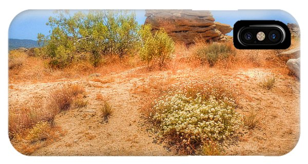 Nature's Cairn Phone Case by Deborah Smolinske
