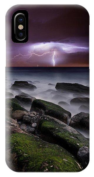 Nature's Splendor IPhone Case