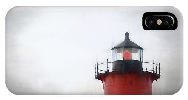 Nauset Lantern And Catwalk IPhone Case