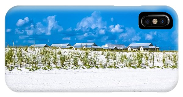 Navarre Beach Florida IPhone Case