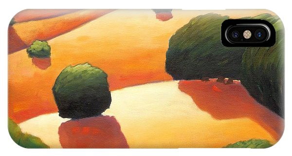 Near Day's End IPhone Case