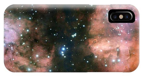 Nebula Ngc 6357 IPhone Case