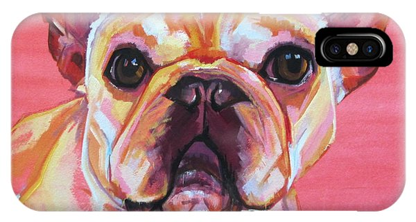 Nellie IPhone Case