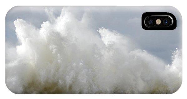 Neptune At His Best 02 IPhone Case