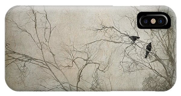 Nevermore... IPhone Case