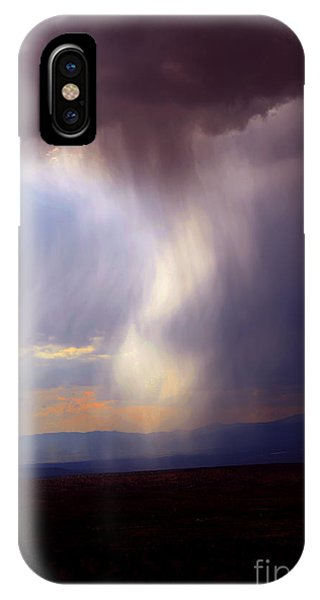 New Mexican Afternoon IPhone Case