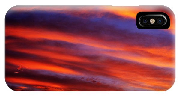 New Mexican Sunrise IPhone Case