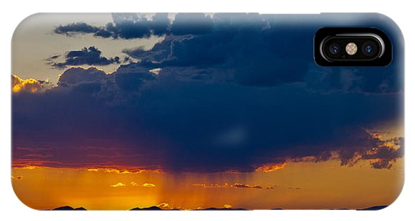 New Mexico Beauty IPhone Case