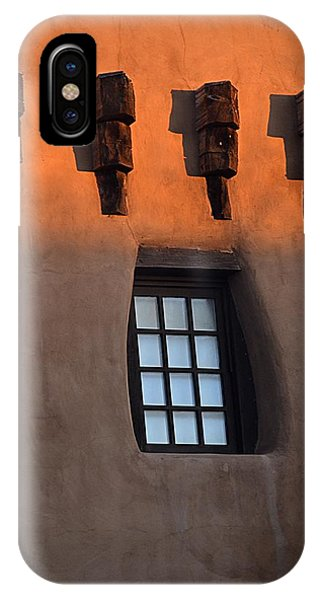 New Mexico02 IPhone Case