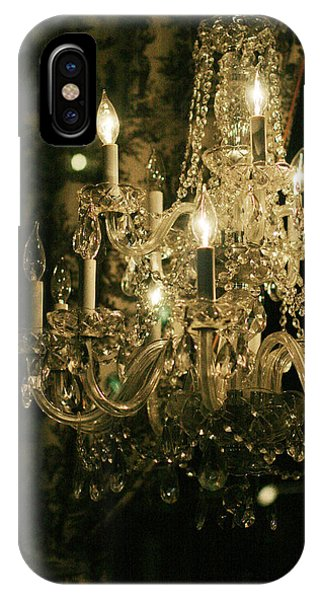 New Orleans Chandelier IPhone Case