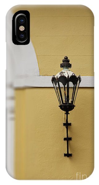 New Orleans Lantern IPhone Case