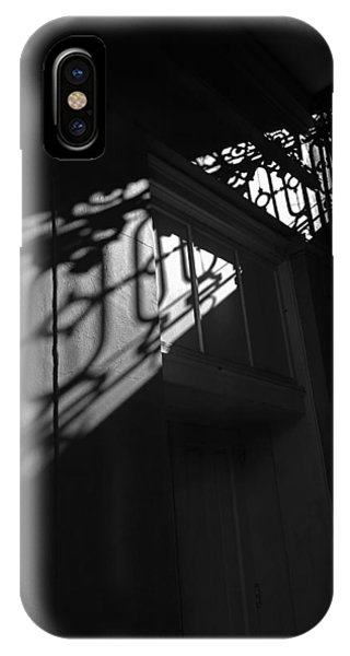 New Orleans Shadowplay IPhone Case
