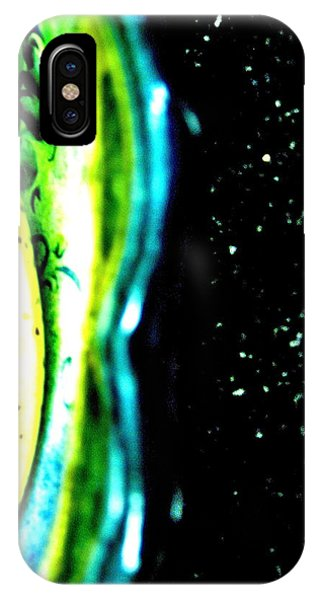 New Planet IPhone Case
