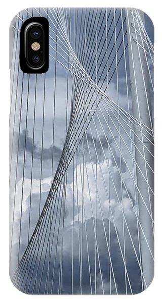 New Skyline Bridge IPhone Case