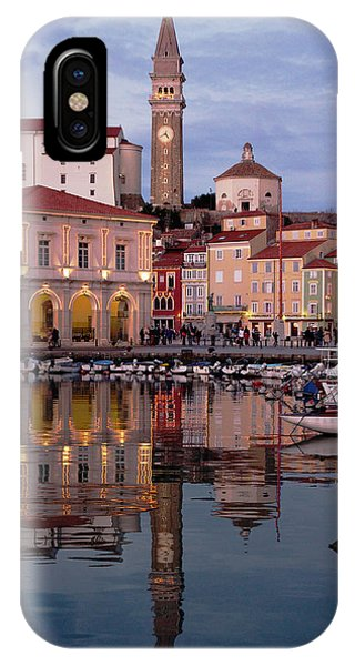New Years Day Piran IPhone Case