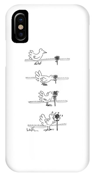 New Yorker August 29th, 1977 IPhone Case