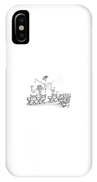 New Yorker August 8th, 1983 IPhone Case