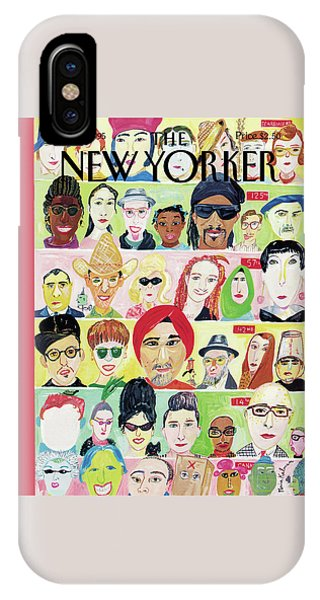 New Yorker December 4th, 1995 IPhone Case