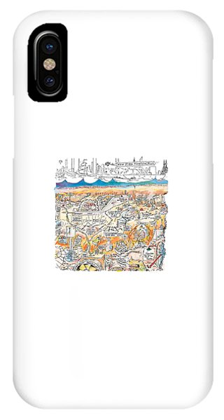 New Yorker February 22nd, 1999 IPhone Case