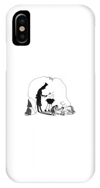 New Yorker July 25th, 1994 IPhone Case