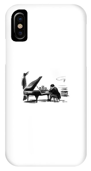 New Yorker July 30th, 1979 IPhone Case