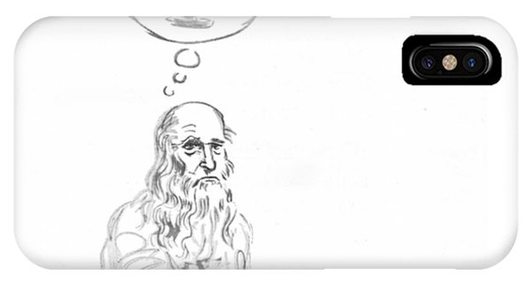 New Yorker March 20th, 1971 IPhone Case
