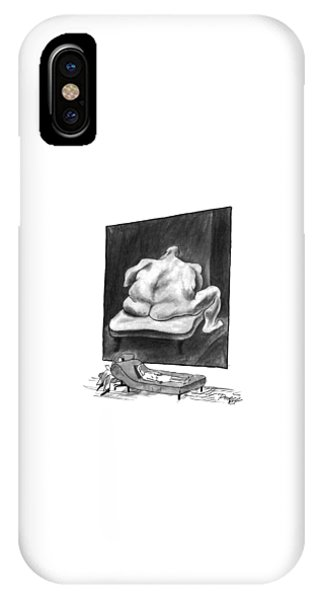New Yorker March 7th, 1994 IPhone Case