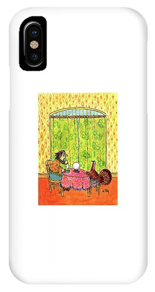 New Yorker November 30th, 1992 IPhone Case