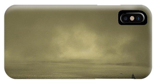 Newfoundland 1 IPhone Case