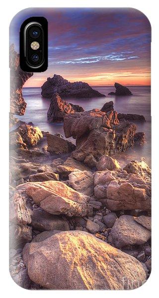 Soulful iPhone Case - Newport Vista by Marco Crupi