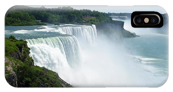 Niagara Falls IPhone Case